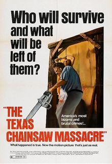 The Texas Chainsaw Massacre review