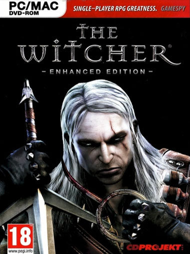 The Witcher 1 Review