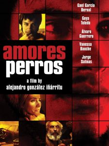 Amores Perros review
