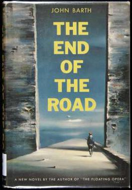 The End of the Road Review